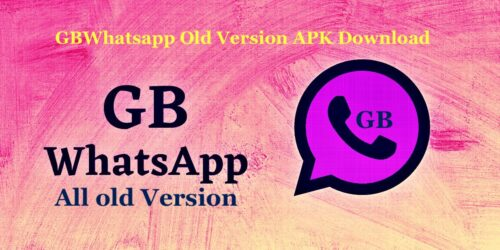 GB Whatsapp Old Version APK Download Link 100% Secure