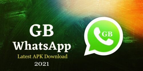 GBWhatsApp APK Download Latest Version official Anti-Ban 2021