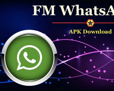FM Whatsapp old Version APK Download